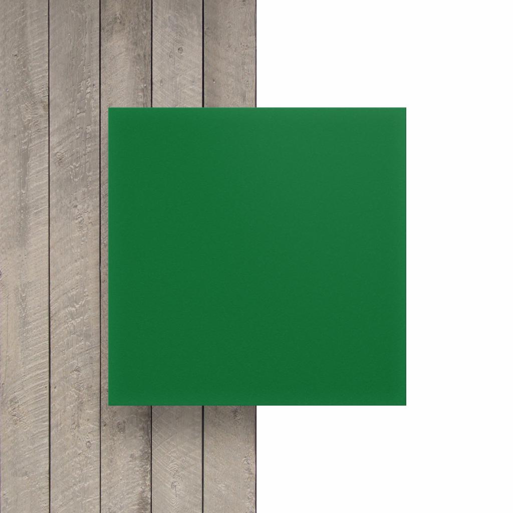 Foamed_PVC_Green_Front