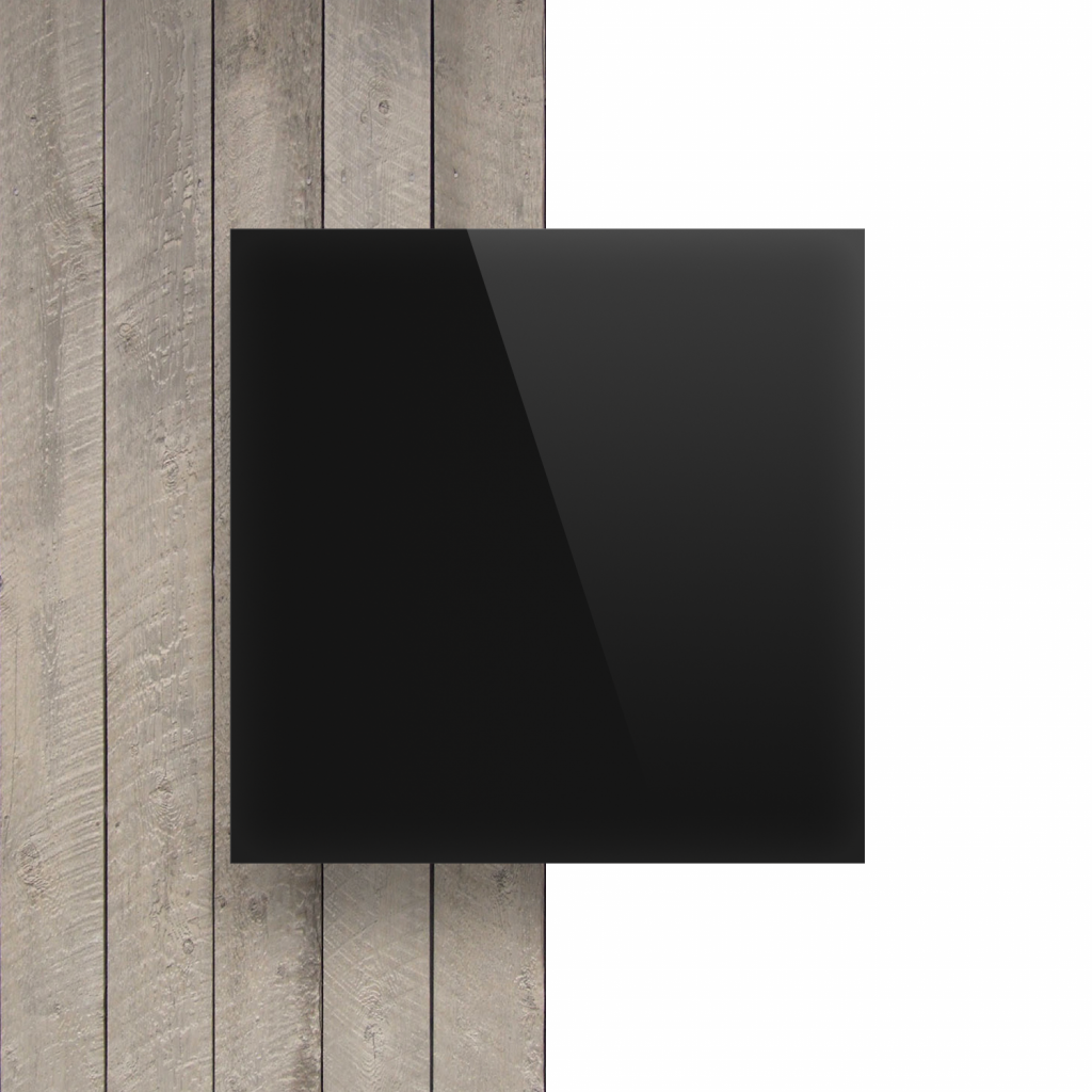 Plexiglass_Satin_Ebony_Shine_Front