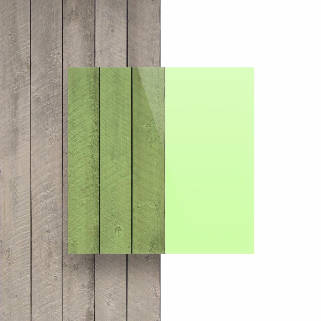Plexiglass_Fluor_Green_Front