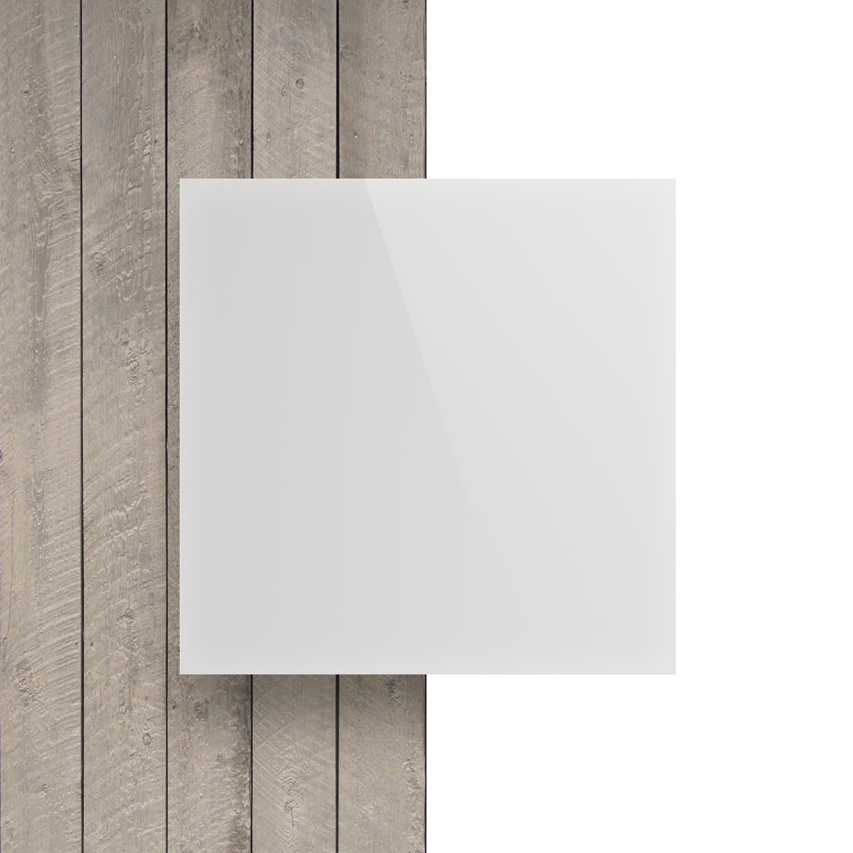 White Opal Polycarbonate Sheet 3 Mm Plasticsheetsshop Co Uk