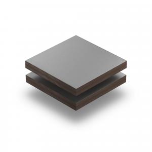 Trespa Meteon panel 6 mm dusty grey RAL 7037