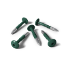 HPL-Screws-RAL6005-Moss-green