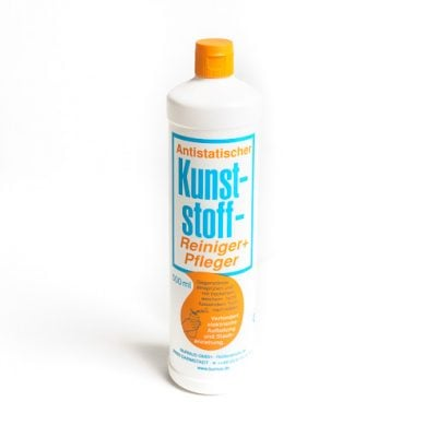 Burnus plastic cleaner