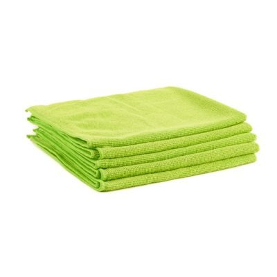 Polishing cloths set of 5