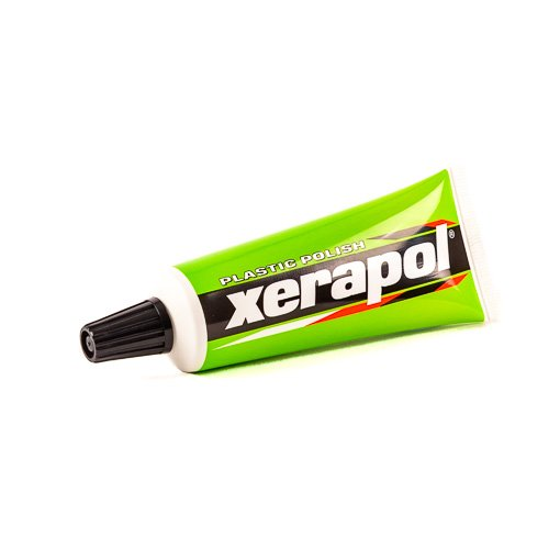 Quixx - Xerapol
