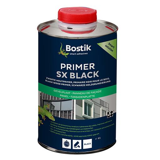 Bostik primer SX Black