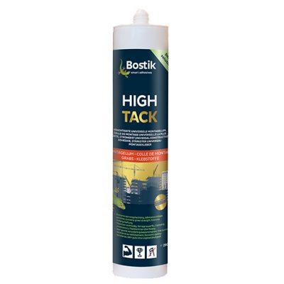 Bostik Hightack adhesive