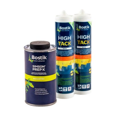Bostik adhesive set hightack Prep K