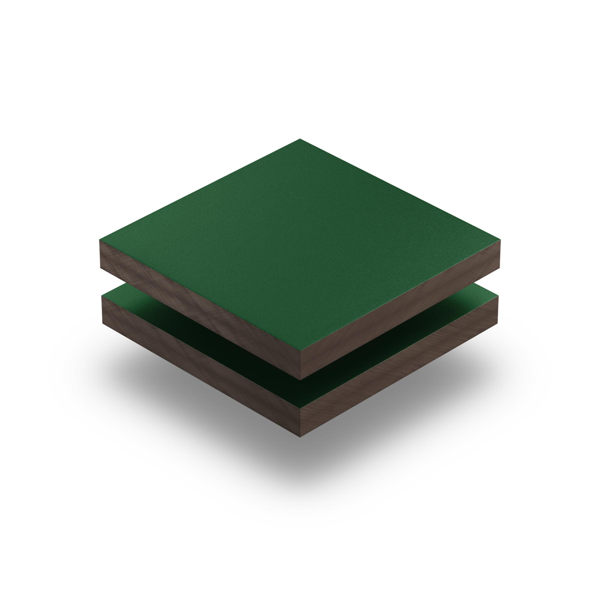 Hpl Texture Sheet 6 Mm Moss Green Plasticsheetsshop Co Uk