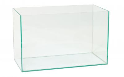 DIY: acrylic aquarium