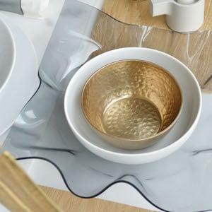 end result perspex bowl