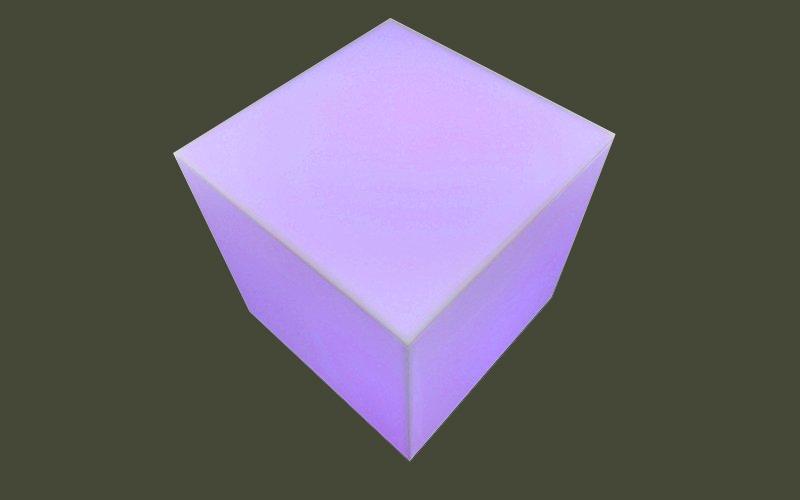 light box acrylic sheets coloured light