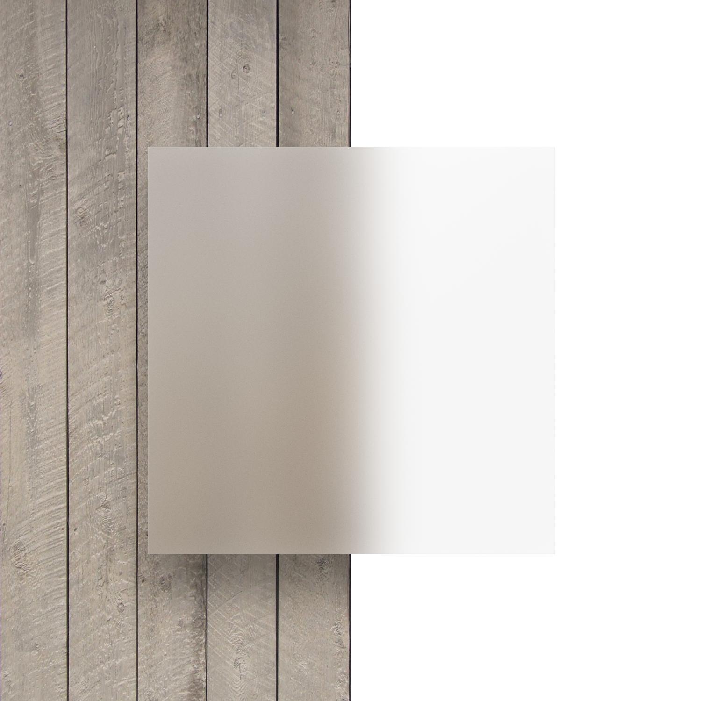 Frosted Clear Acrylic Sheet 8 Mm Plasticsheetsshop Co Uk