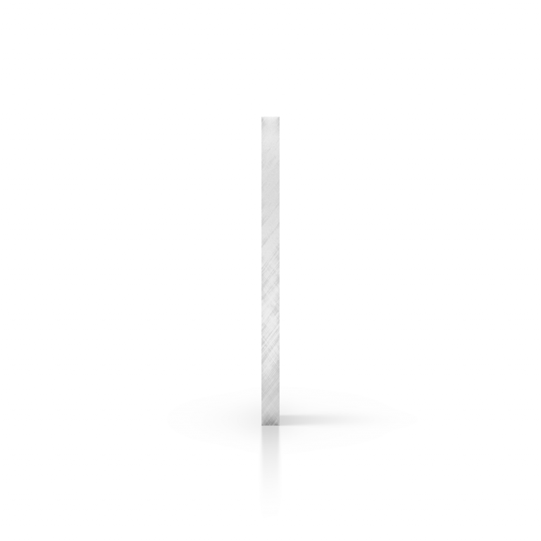 Side acrylic sheet