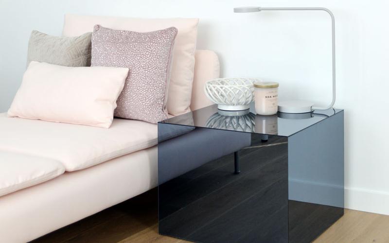 DIY: Make an acrylic table