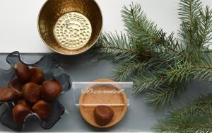 Header blog table decoration
