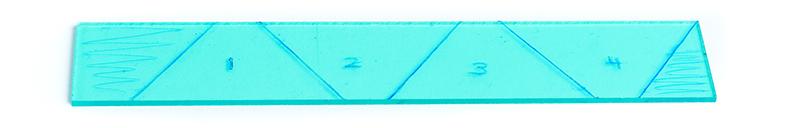 Make a hologram step 5
