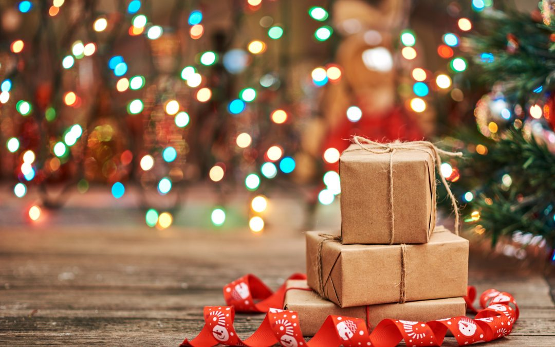 DIY Christmas: Five ideas to inspire you