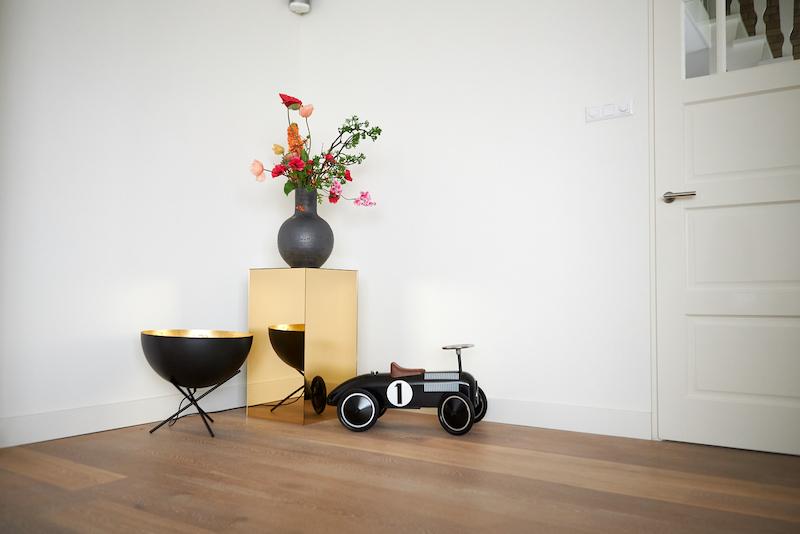 IKEA Kallax Hack pedestal