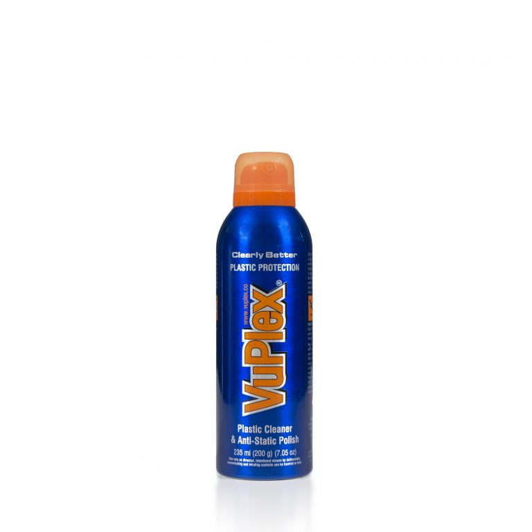Vuplex plastic cleaner 235 ml