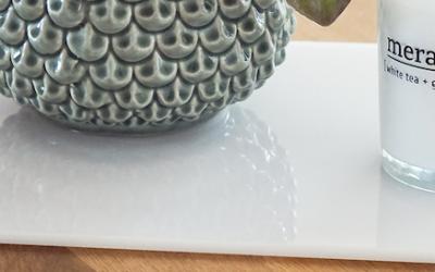 DIY: Acrylic tray in under 5 minutes