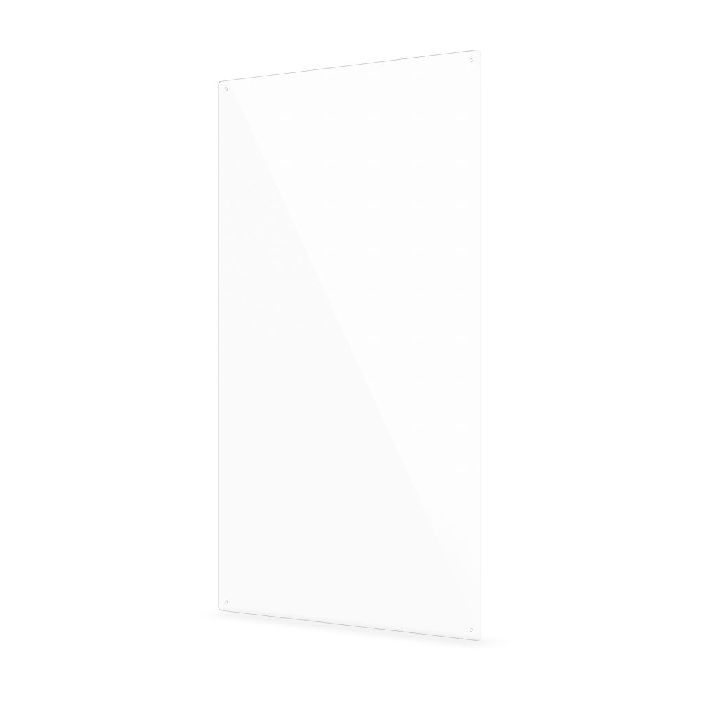 Large Perspex screen with suspension holes.jpeg