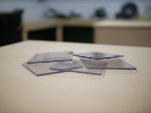 Polycarbonate sheets advantages