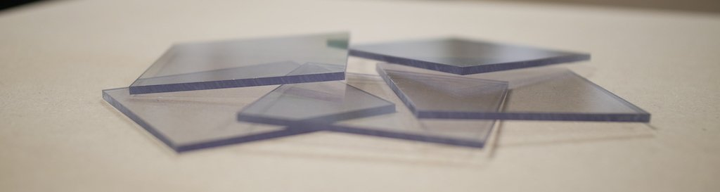 polycarbonate sheets samples