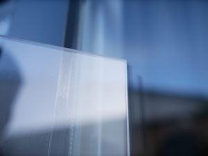 polycarbonate vs glass