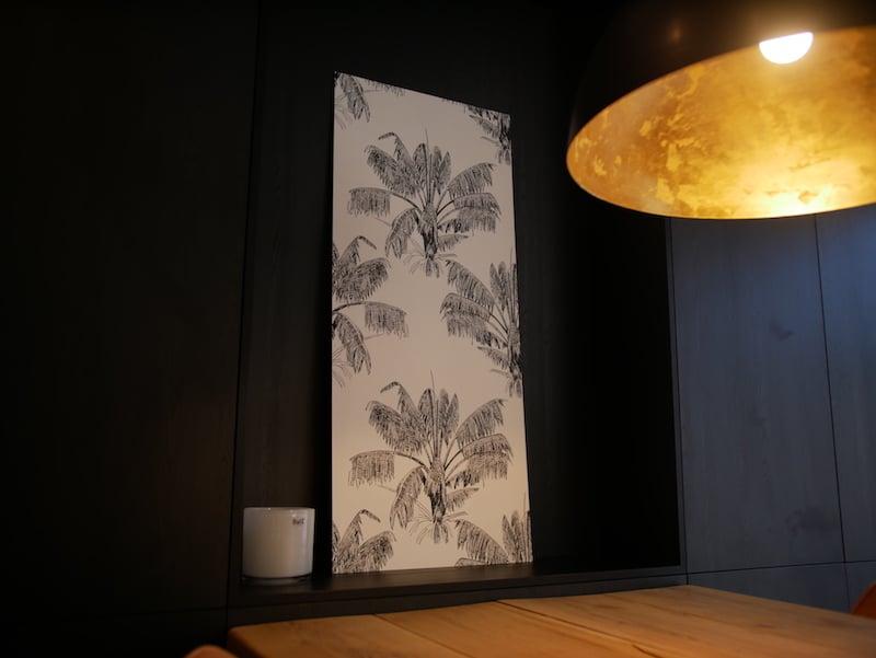 DIY wall panel