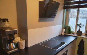 ACP kitchen splashback